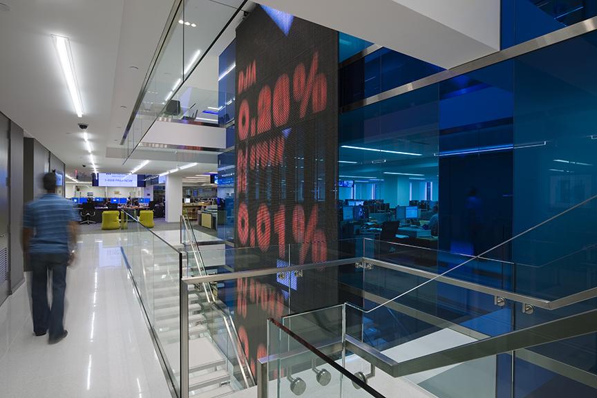 Dow Jones Headquarters