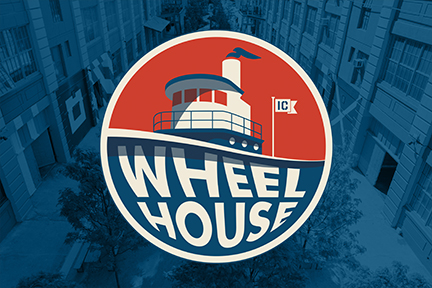 The Wheelhouse at Industry City